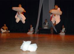 sangam 2008