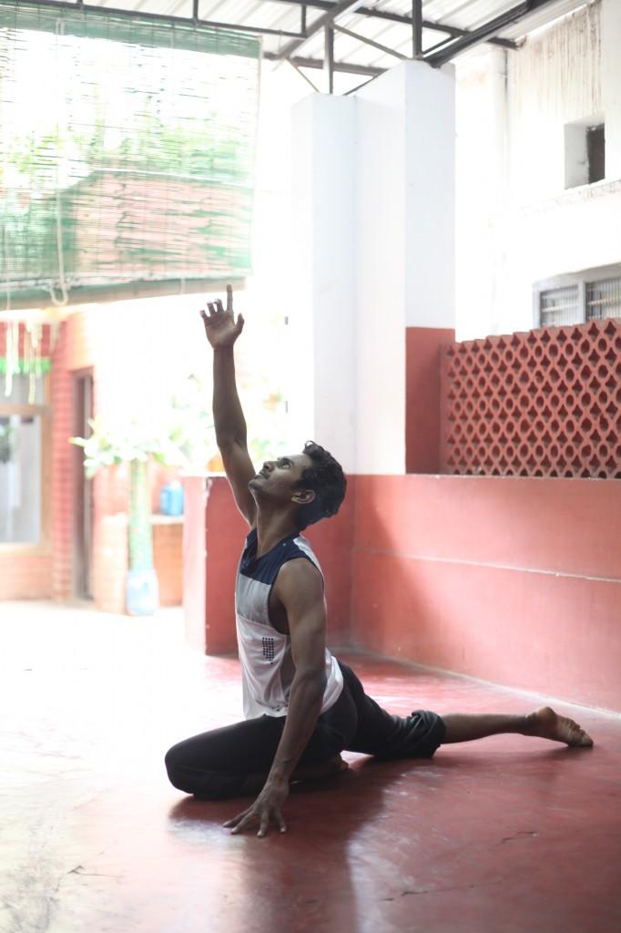 Vishwakiran Nambi