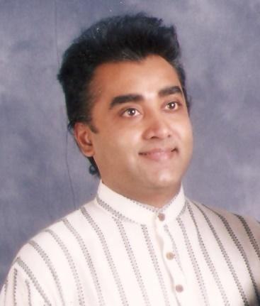 Guru Sri Kiran Subramanyam
