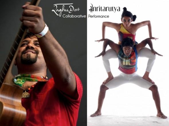 Nritarutya + RDP