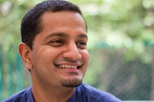 Sunil Warrier